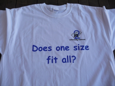 Does one size fit all?